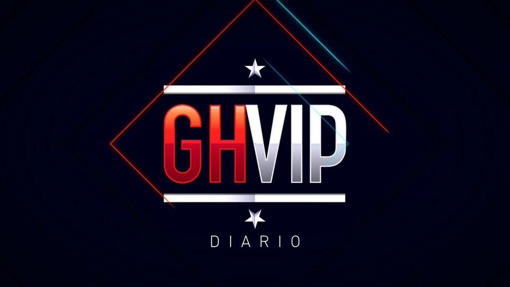 Resumen diario 'GH VIP 5' (08/03/17) HD