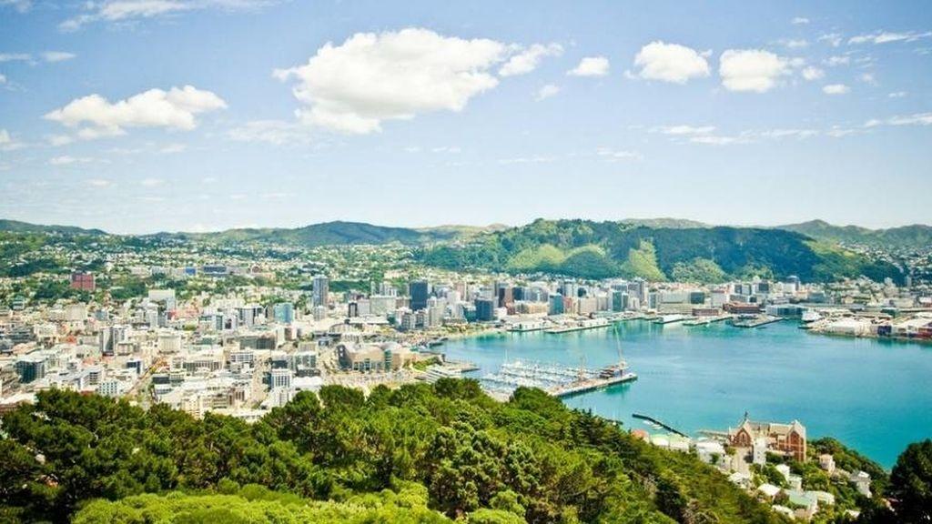 Nueva Zelanda te regala unas vacaciones a cambio de una entrevista de trabajo