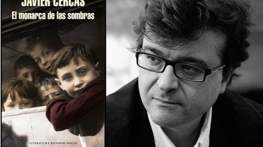 Libro Javier Cercas