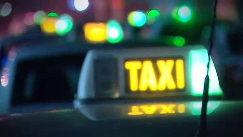 El peligro de ser taxista