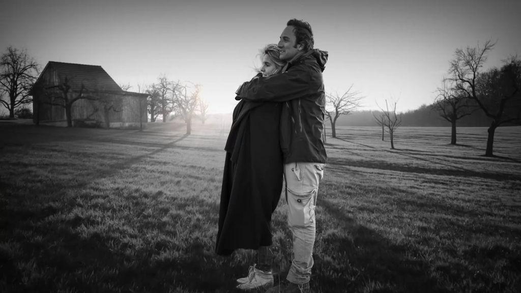 Iker Jiménez y Carmen Porter en 'Mi casa es la tuya'