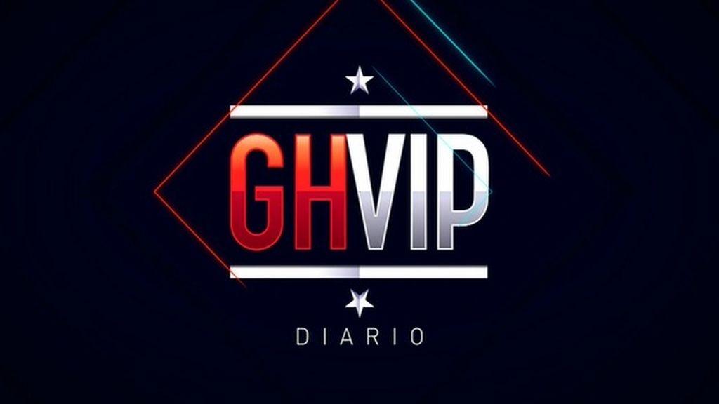 Resumen diario 'GH VIP 5' (10/03/17) HD