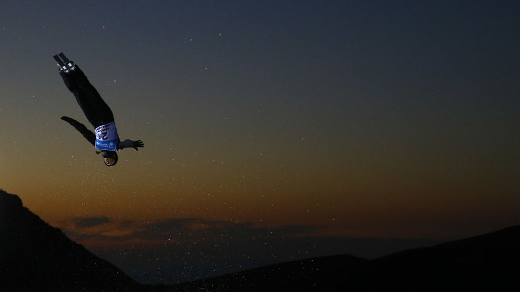 Campeonato Mundial de Snowboard y Esquí estilo libre