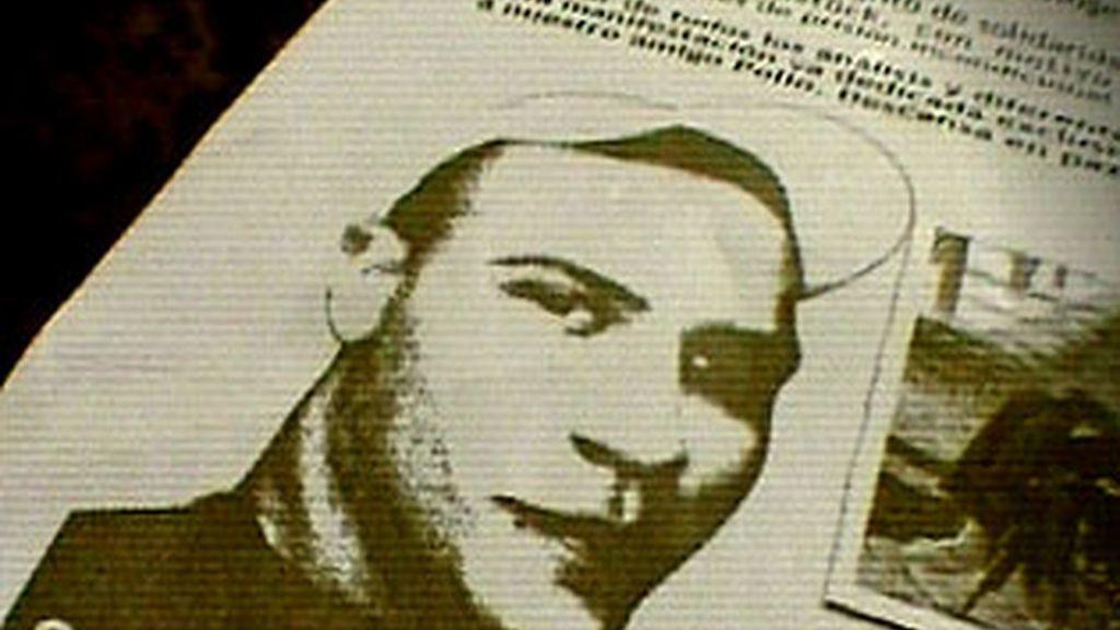 Carlos Javier Palomino, el joven antifascista asesinado