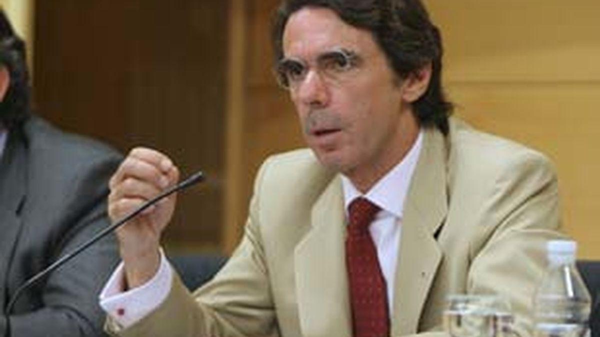 El Partido Popular se ha mostrado indignado ante las declaraciones en un mitín del ministro José Blanco. Vídeo: Informativos Telecinco