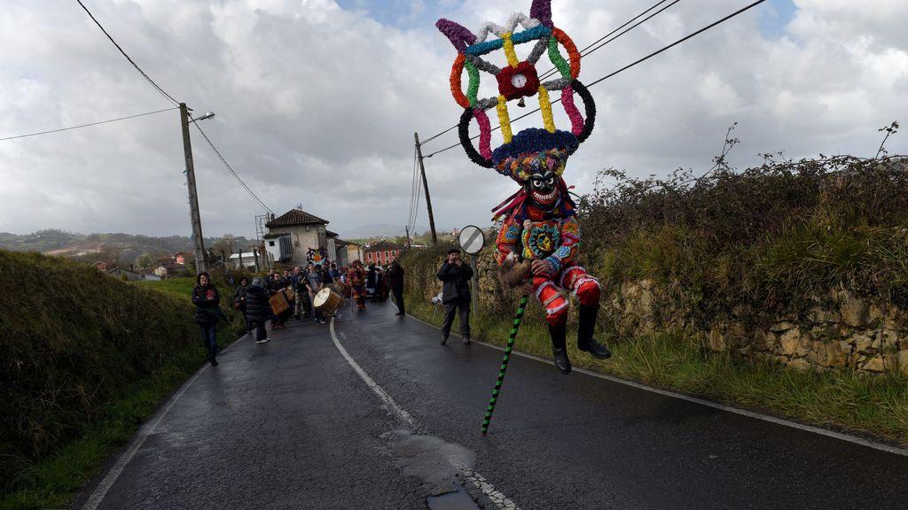 Fiesta asturiana