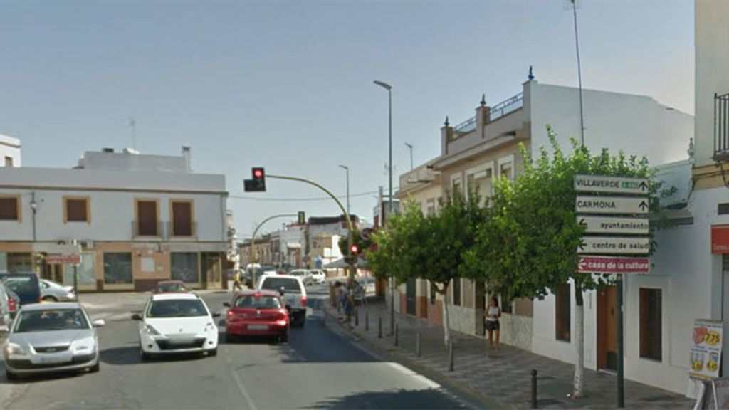 Un hombre muere en Brenes, en Sevilla, tras ser atropellado accidentalmente por su hijo