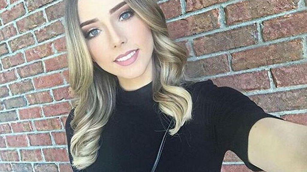 Hailie Jade Scott Mathers, la hija del rapero Eminem