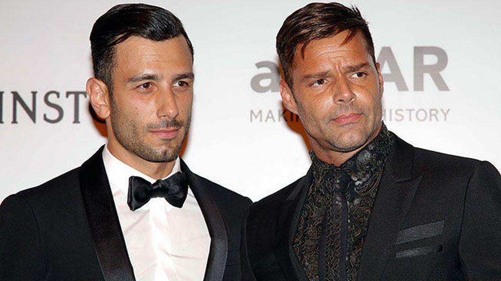 En Nueva York, en junio y fiesta de tres días: ¡Ricky Martin desvela detalles de su boda!
