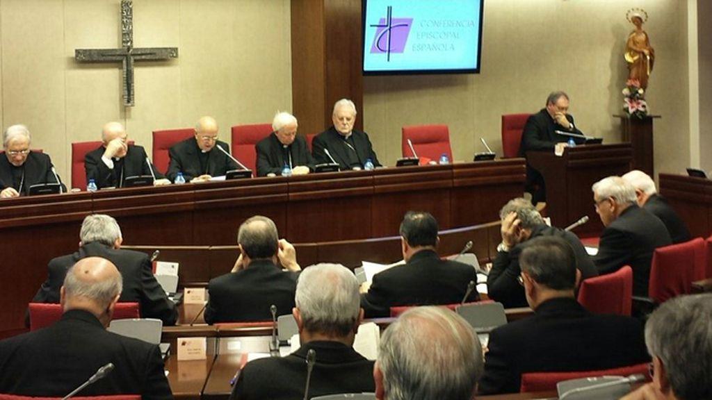 CIX Asamblea de la Conferencia Episcopal Española