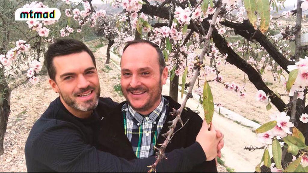 'Muchamiel' viajero: Nacho y Roger se van a Jijona en busca de turrón