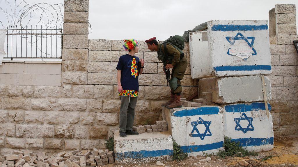 Festividad judía de Purim