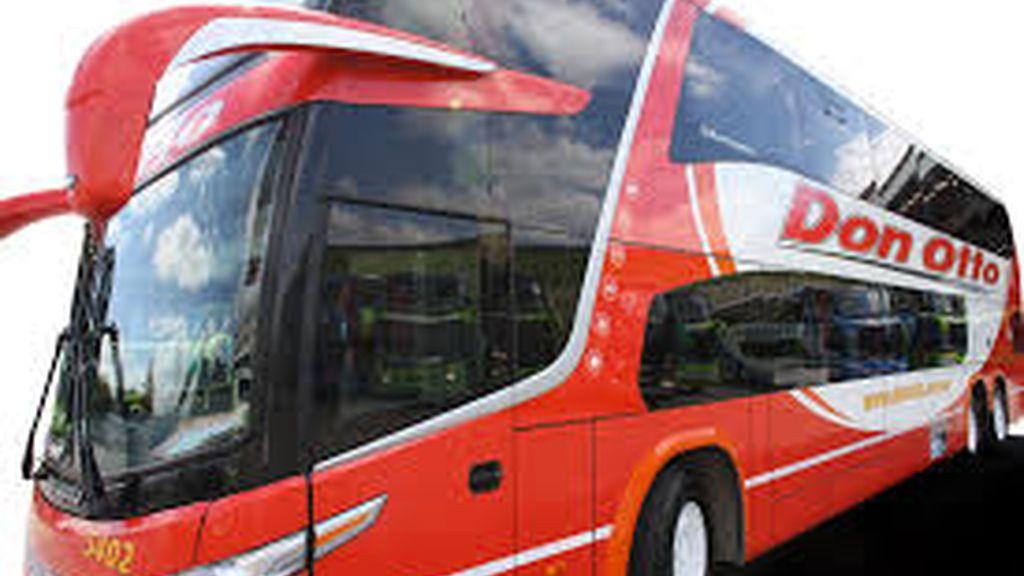 Autobús Otto
