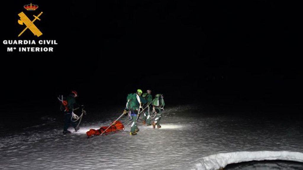 Muere una joven al despeñarse en Gredos, en Ávila, cuando practicaba senderismo