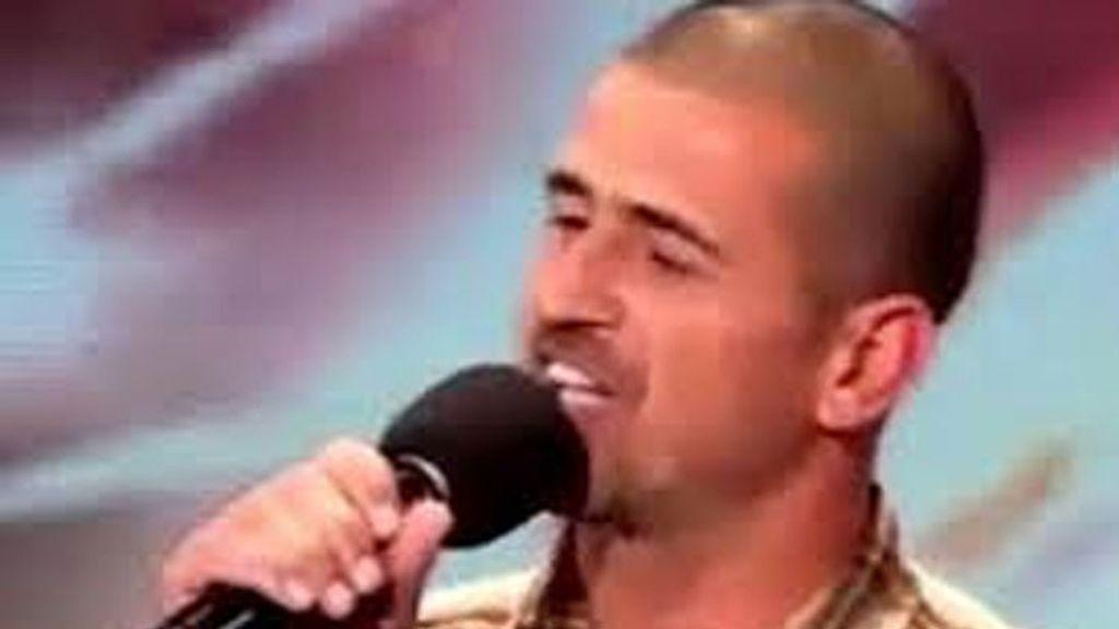 Manuel Pons Sánchez, el pedófilo que participó en X-Factor