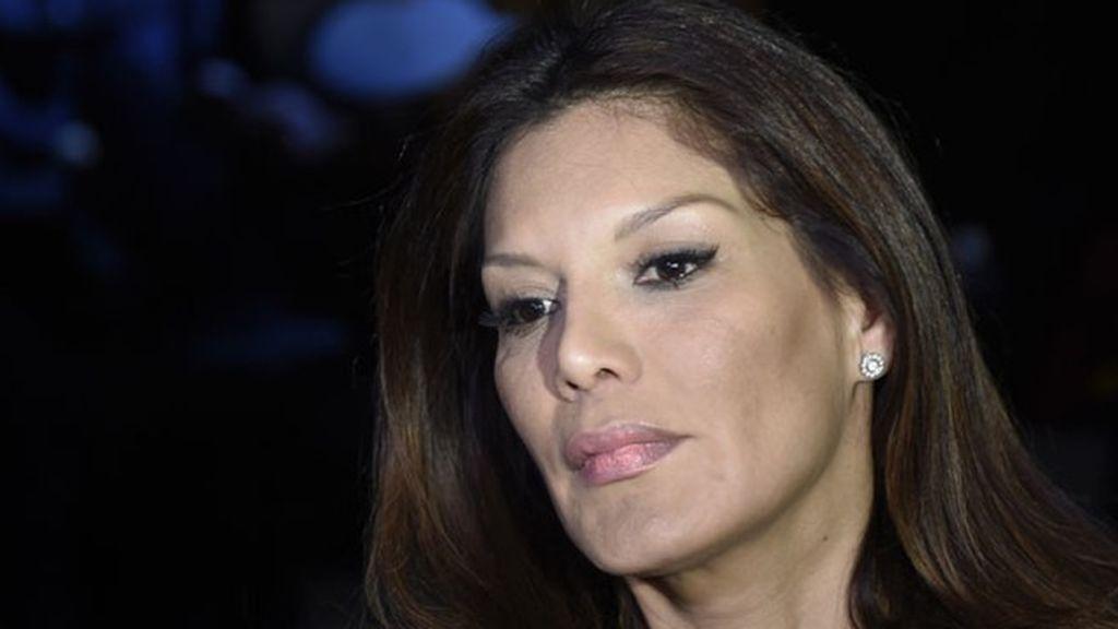 El peor momento de Ivonne Reyes tras la muerte de su hermano David