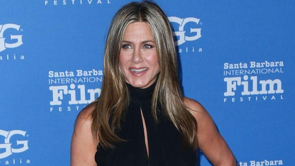 """J.Aniston: """"No tengo mucha ambición como actriz, quizás ese ha sido mi problema"""""""