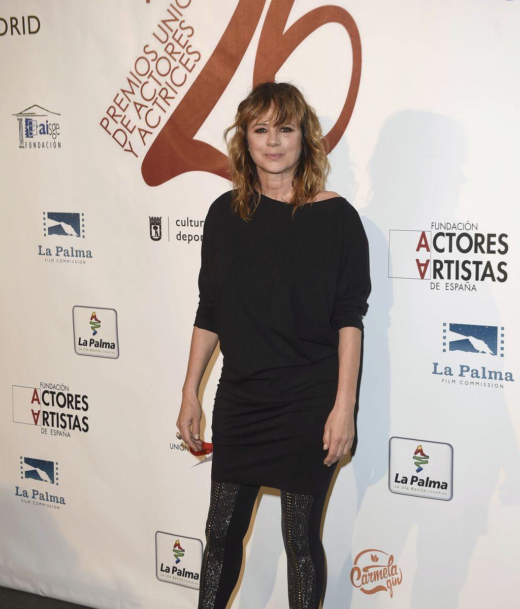 La sonrisa de Pe y la fuerza de Pilar Bardem brillan en los Premios de la Unión de Actores