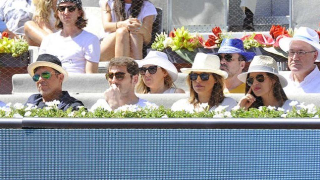 ¿Qué le han regalado Iker Casillas y Sara Carbonero a Alma, la hija de Alejandro Sanz?