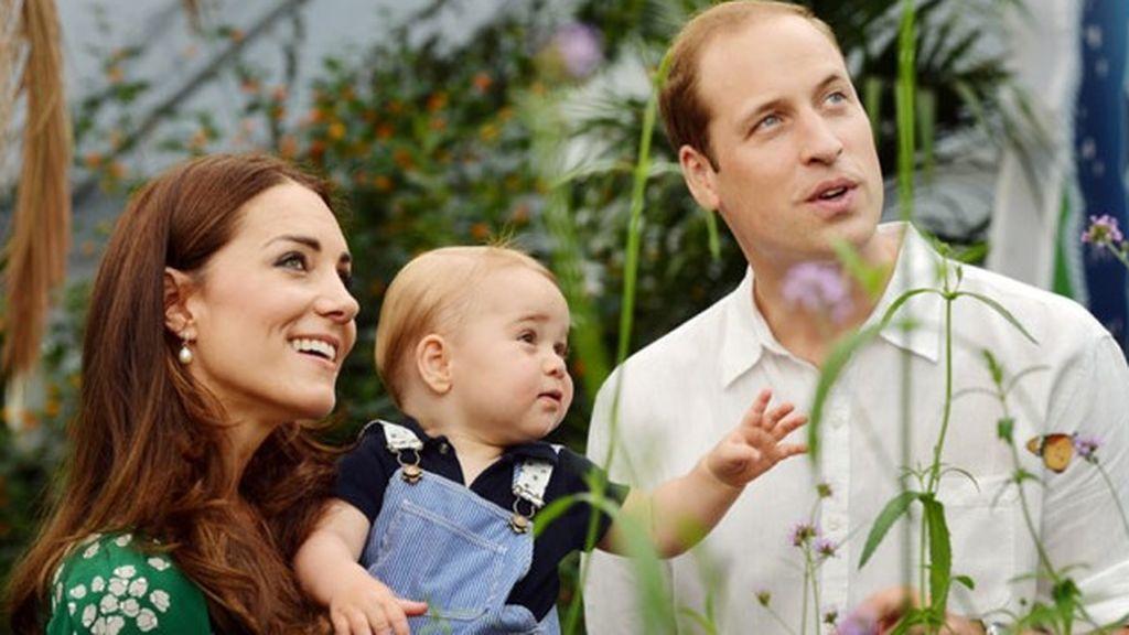 Rumores, dudas y certezas en las horas previas al nacimiento de 'baby Cambridge'