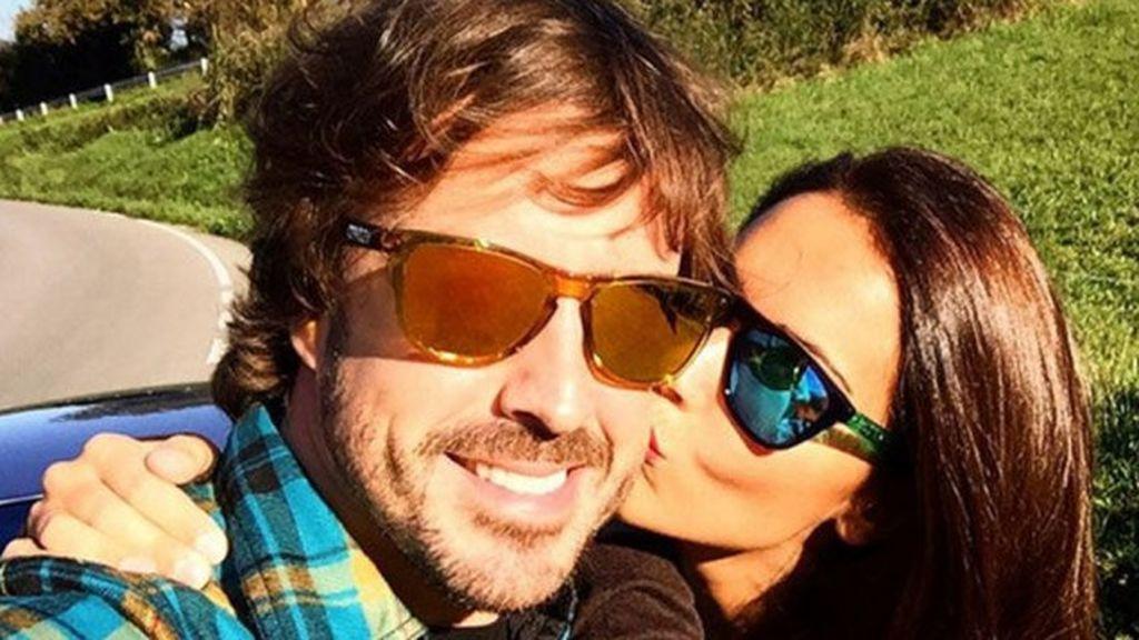 """Fernando Alonso: """"Es sorprendente que cosas fáciles y públicas no se contrasten"""""""