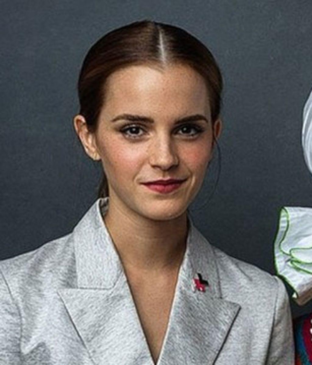 El año nada sabático de Emma Watson: se dedicará al activismo social feminista