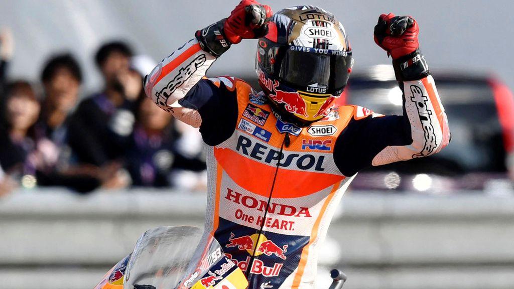 MotoGP, Marc Marquez, Dani Pedrosa