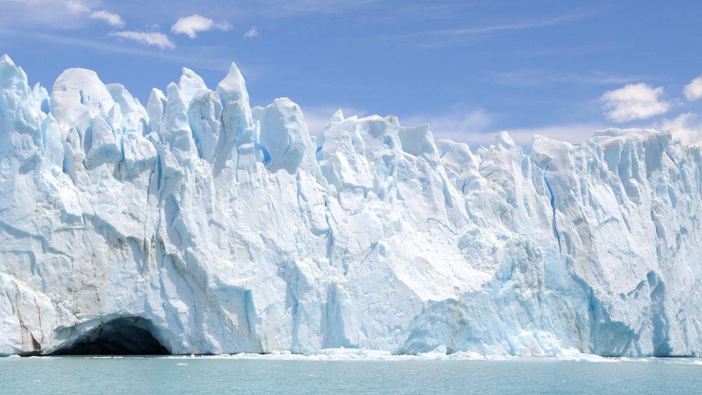 Una gran tormenta congeló la Tierra hace 100.000 años
