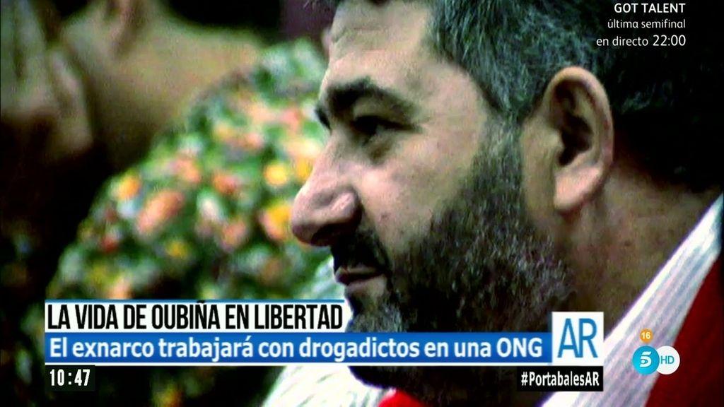 ¿Cómo será la nueva vida del narco Laureano Oubiña?