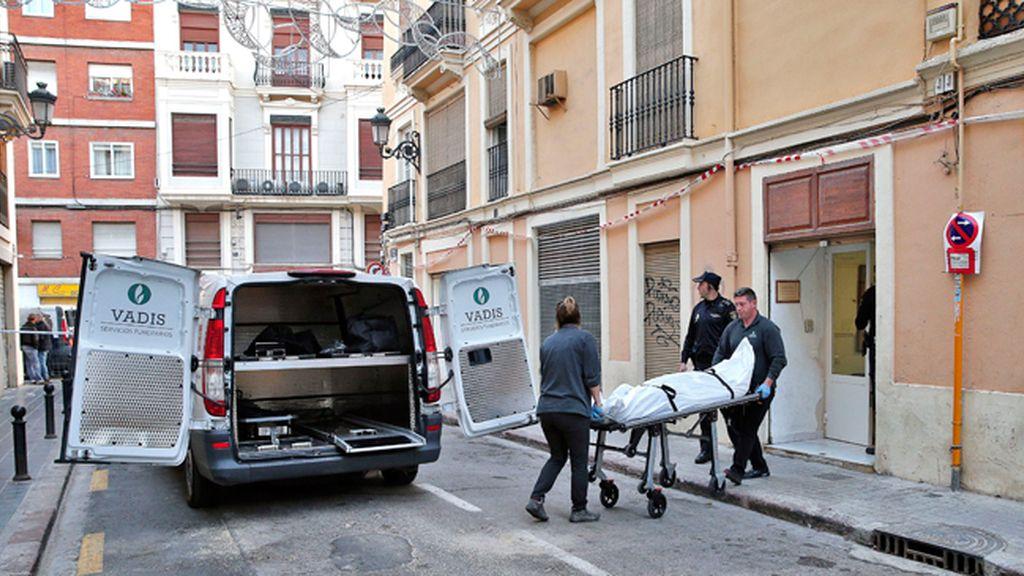 Matan a un hombre en un consultorio médico de Valencia