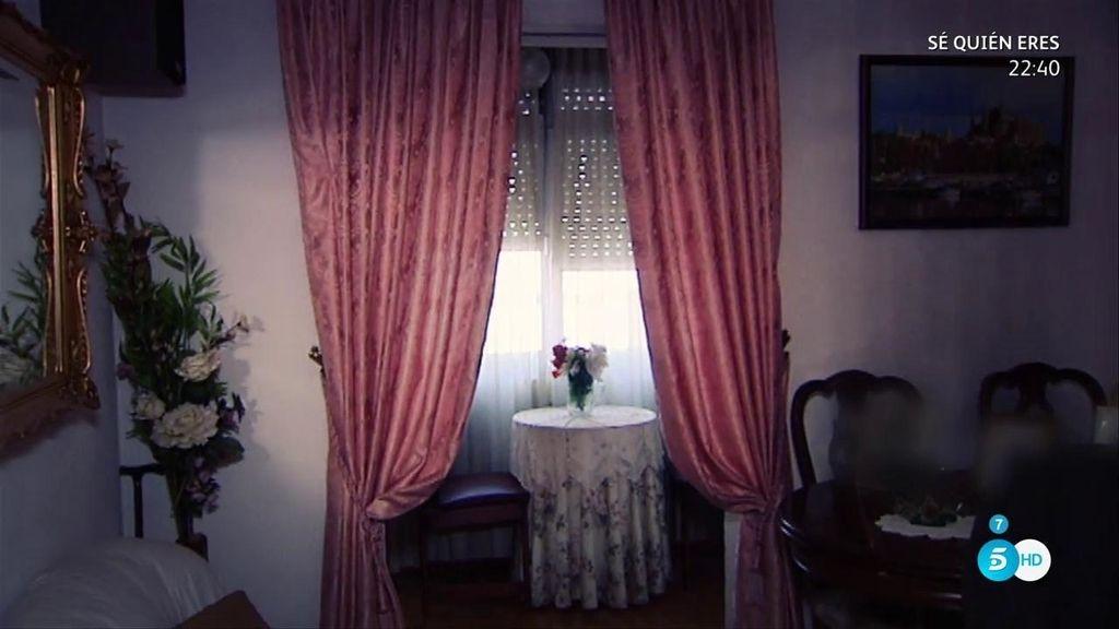 Así es la nueva casa de Cristina Blanco