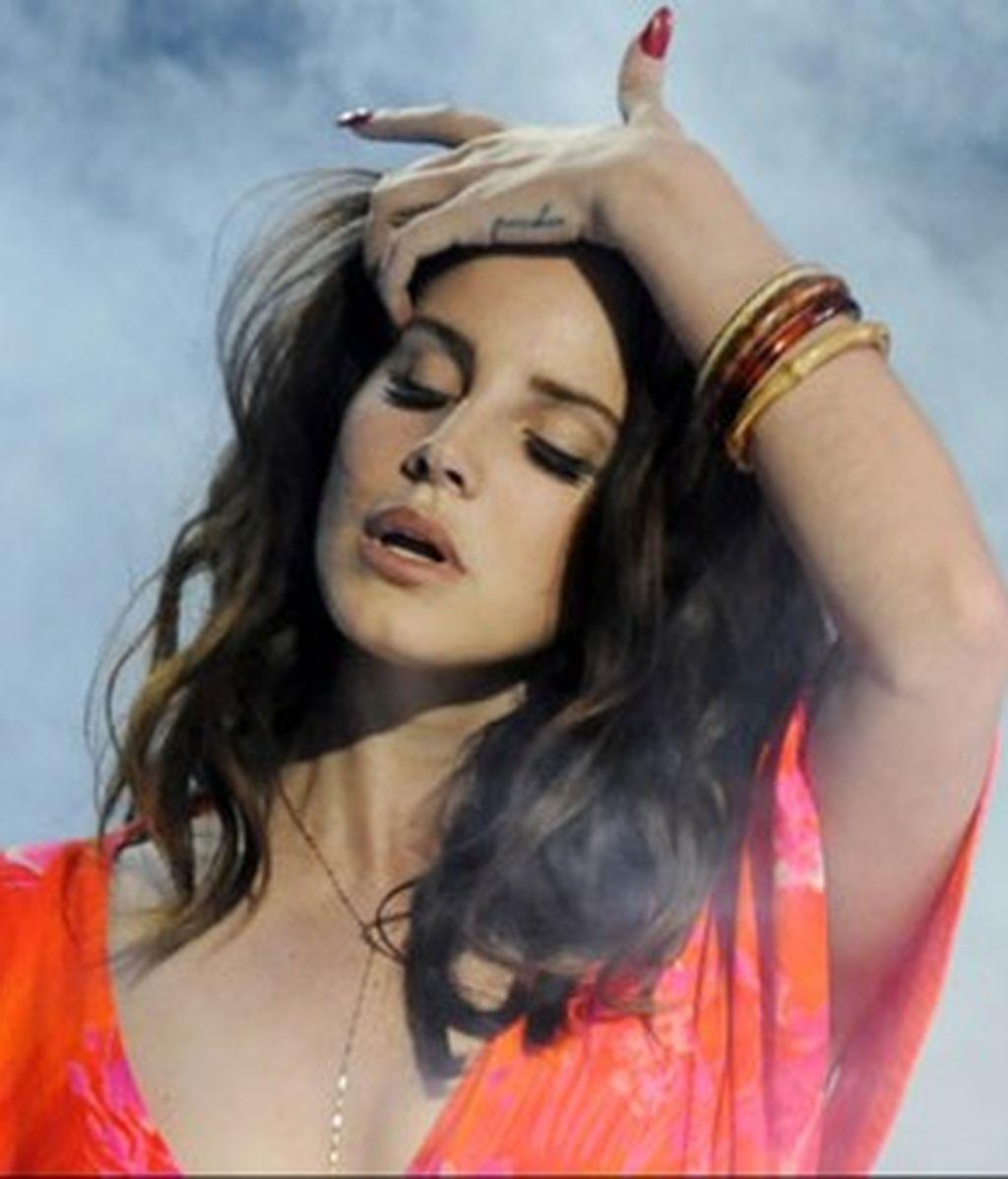 """Lana del Rey: """"Sé que me estoy volviendo loca, en mi vida emocional hay inestabilidad"""""""