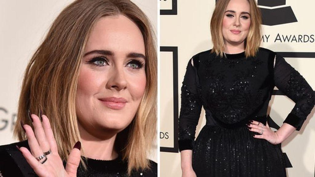 """Adele, como nunca: """"Me gusta mi apariencia, me gusta quién soy y todo lo que me rodea"""""""