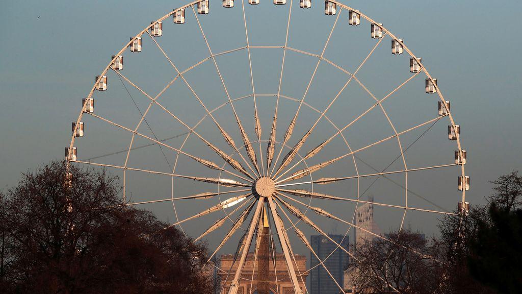 La noria de París