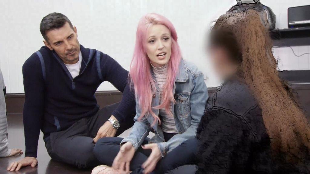 """Alba, de Sweet California, también sufrió bullying: """"Nunca lo he dicho, pero hoy..."""""""