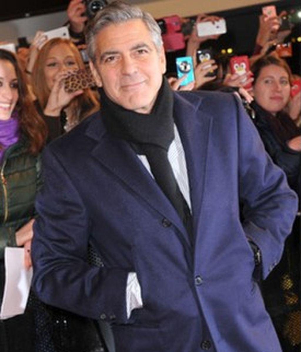 Clooney, una fortuna de 160 millones de dólares: ¿cuánto se gastará en su boda?