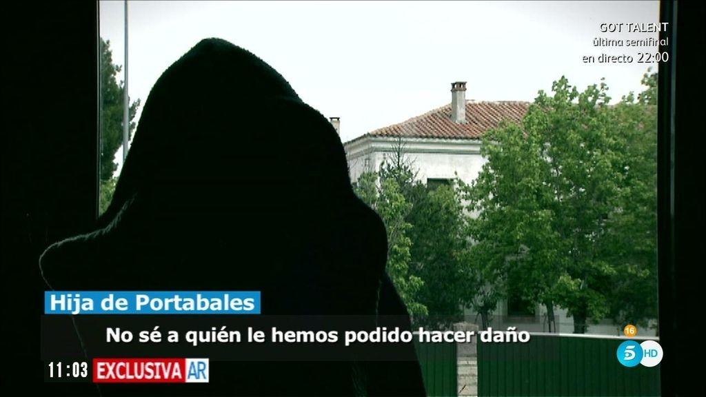 """Testigo protegida del caso Nécora: """"Un día aparecieron todos nuestros perros colgados"""""""