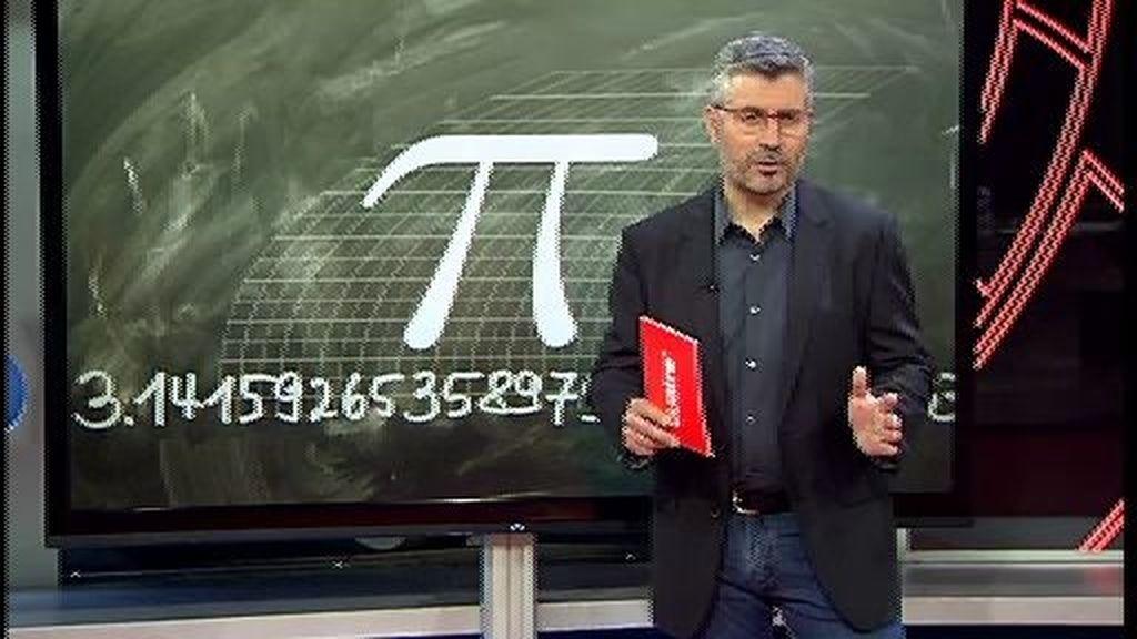 ¿Para qué sirve el número Pi?