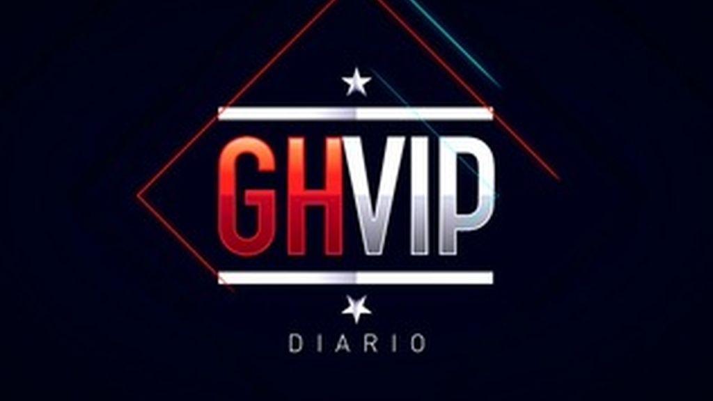 Resumen diario 'GH VIP 5' (13/03/17) HD