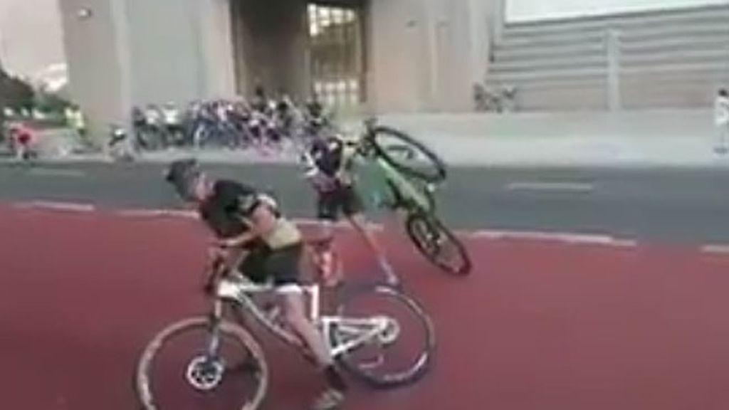 Viento bici