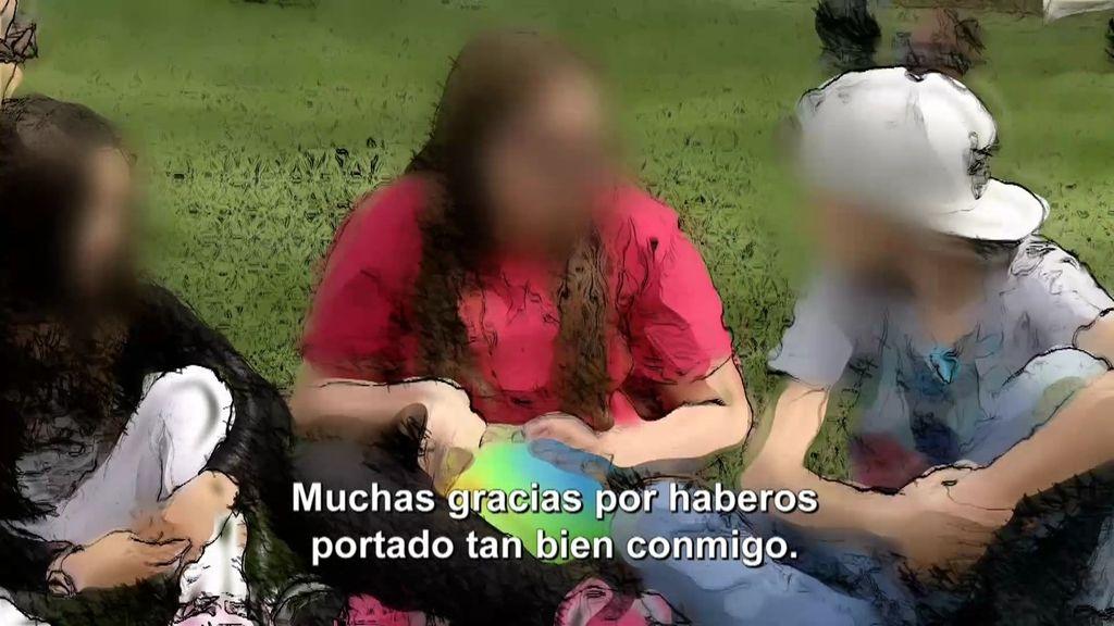 """La vida después de 'Proyecto Bullying': """"No me he vuelto a sentir sola en el colegio"""""""