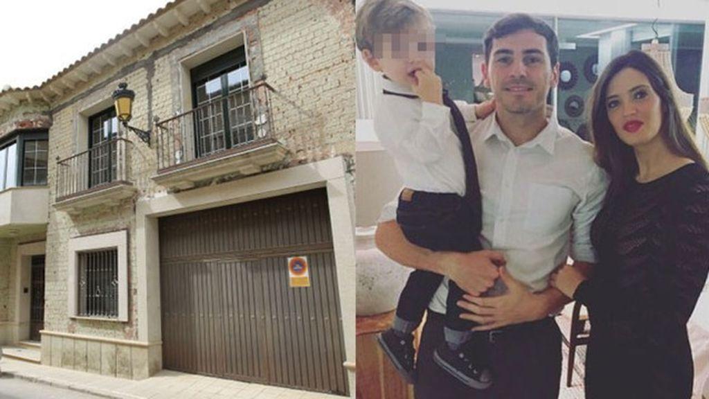 Nos vamos de mudanza te descubrimos las nuevas mansiones de los famosos - Pueblos de espana que ofrecen casa y trabajo 2017 ...