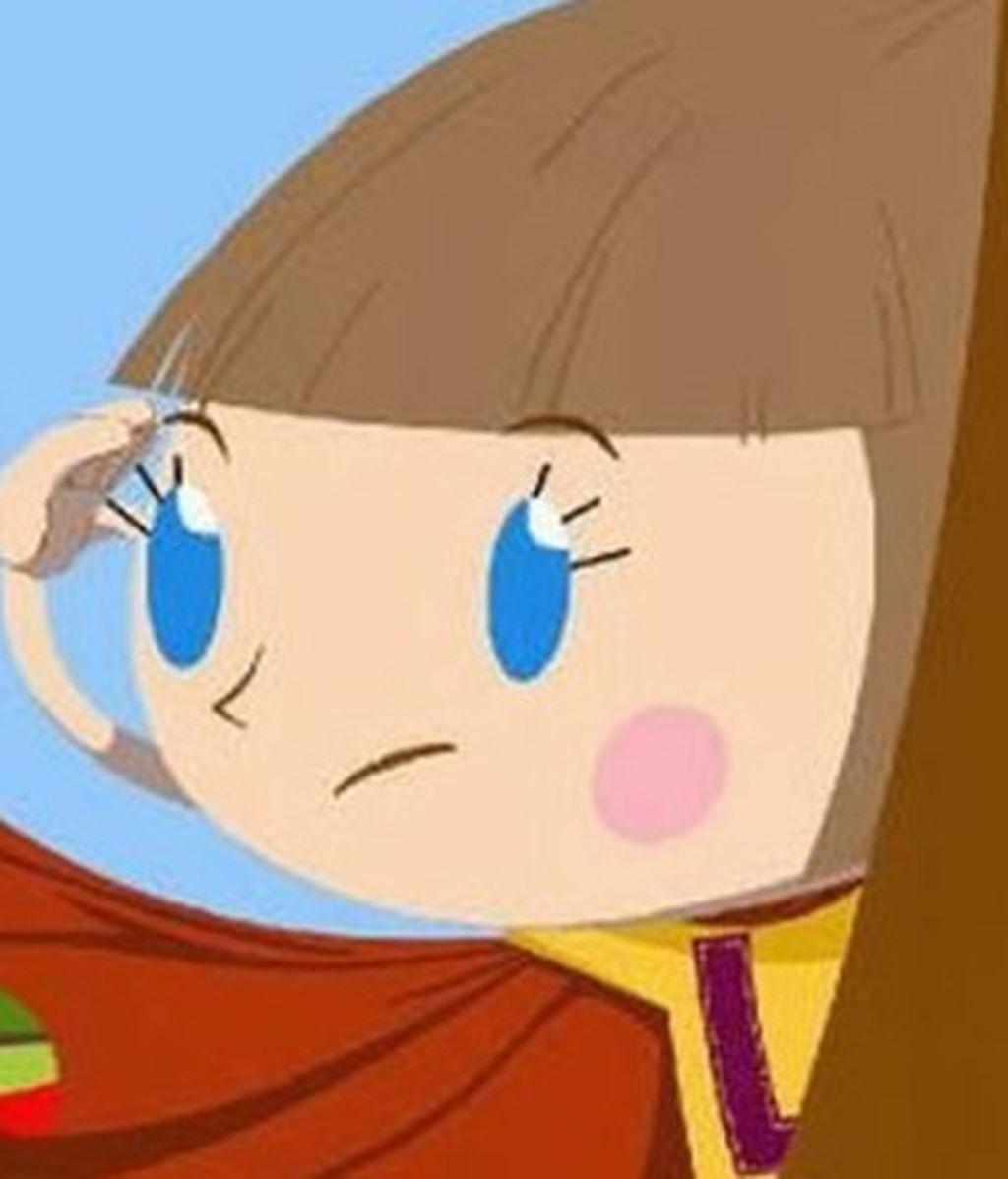 Así es 'SuperLola', la protagonista de cuento infantil que quiere cambiar el mundo