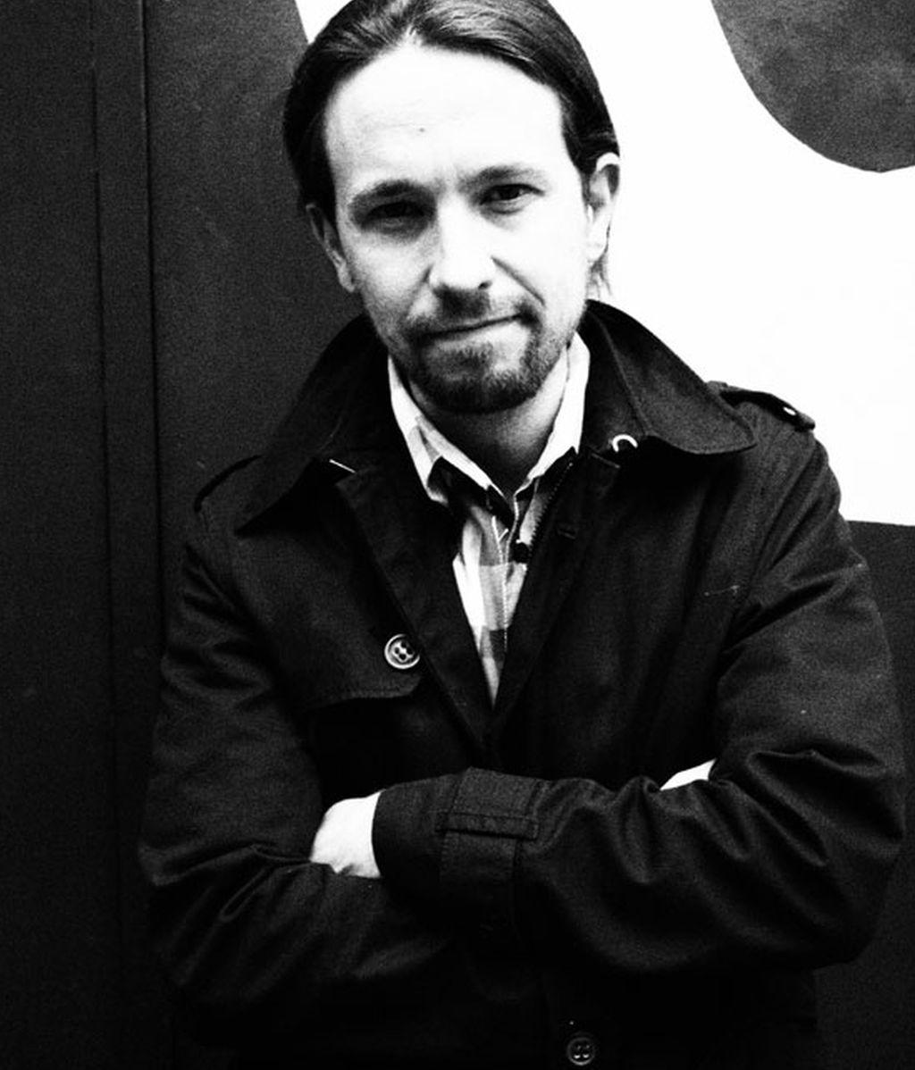 """Pablo Iglesias, líder de 'Podemos': """"Me compro la ropa en Alcampo"""""""