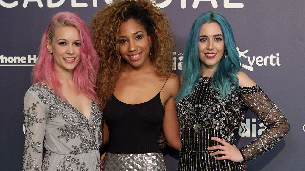 Sweet California con mucho brilli brilli