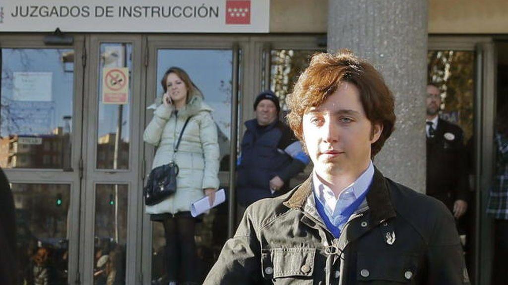 El 'pequeño Nicolás' falsificó su DNI para que le suplantasen en el examen de Selectividad