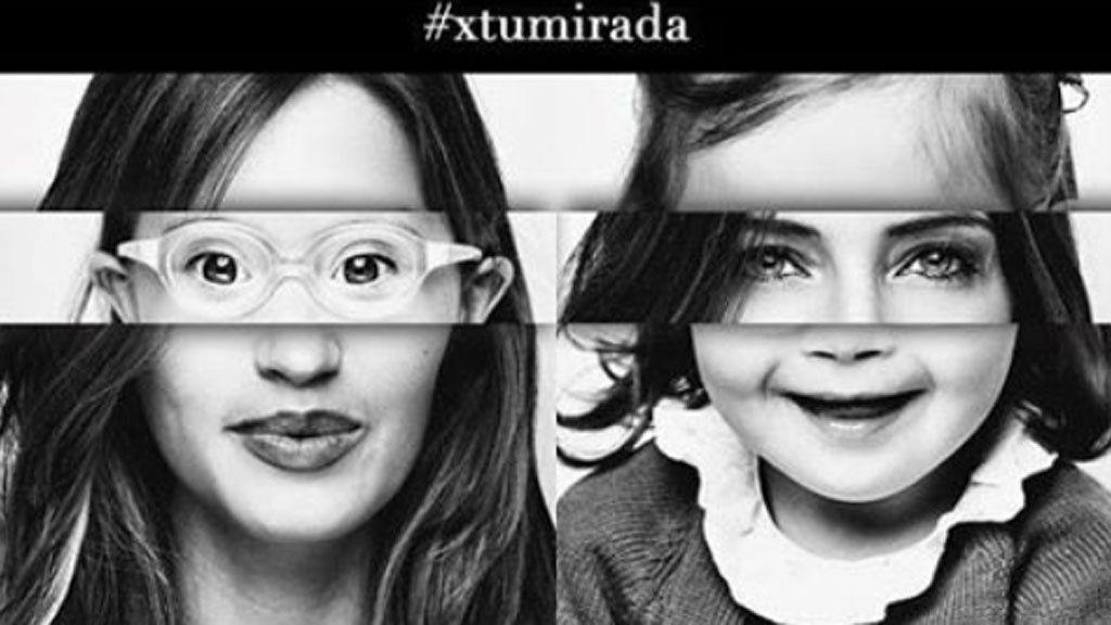La mirada más solidaria de los vips en el Día Mundial del Síndrome de Down