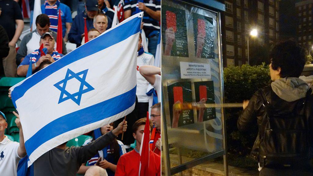 España,Israel,El Molinón,Mundial 2018