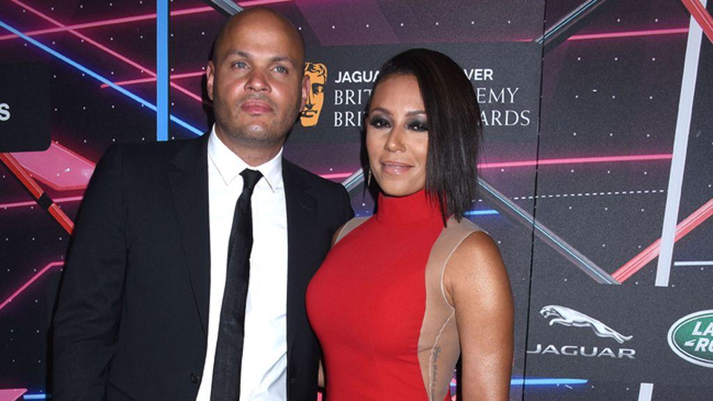 Mel B se divorcia de Stephen Belafonte
