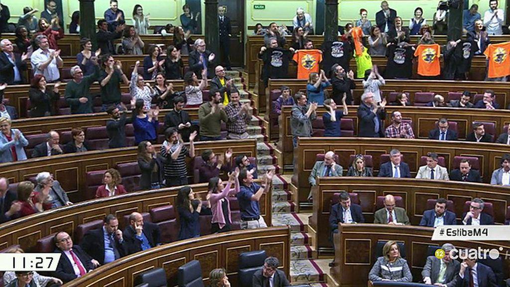 Los socios de Gobierno dejan solo a Rajoy ¿Está cerca un posible adelanto electoral?